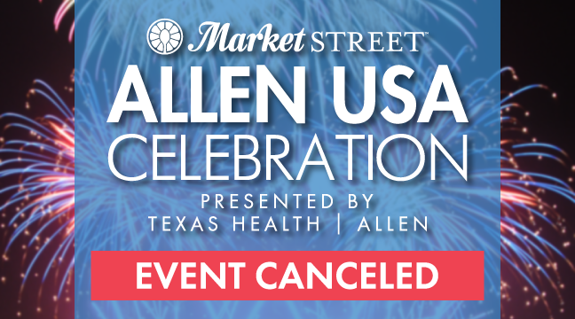 2020 Allen USA event canceled